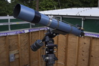 Our Telescopes